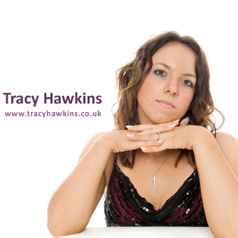 Tracy Hawkins Album